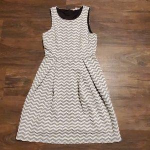 41Hawthorn Stitch Fix Striped Dress